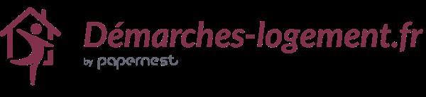 logo Demarches-logement